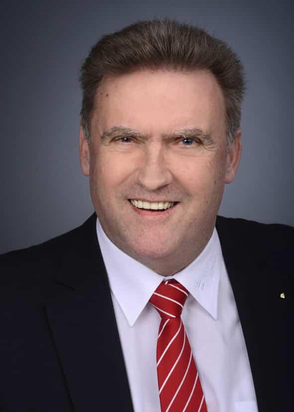 Ernst Josef Lehrer