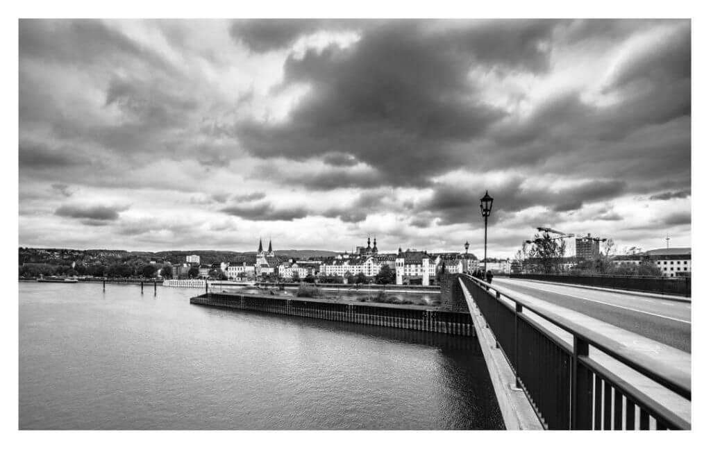 Balduinbrücke, Foto: Rainer Albert
