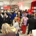HeimatHelden-Preisverleihung 2019: Kennen lernen und Austausch vor der Auszeichnungsveranstaltung