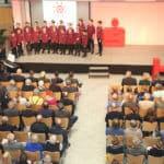 HeimatHelden-Preisverleihung 2019: Singschule Koblenz