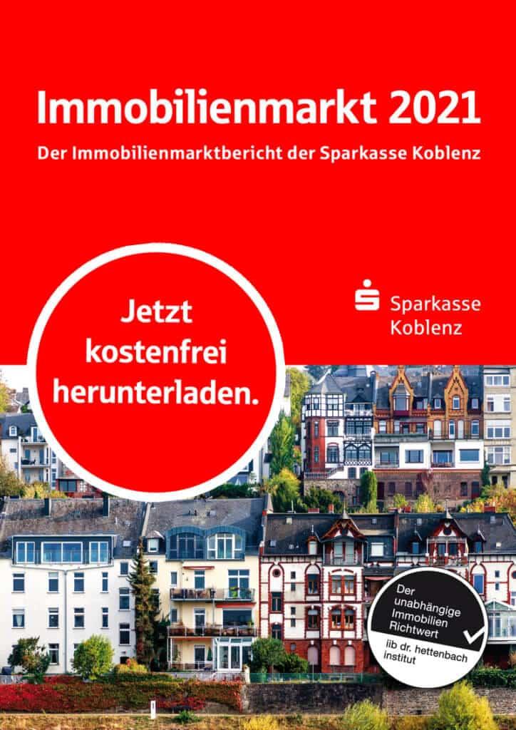 Immobilienmarkt 2021 herunterladen