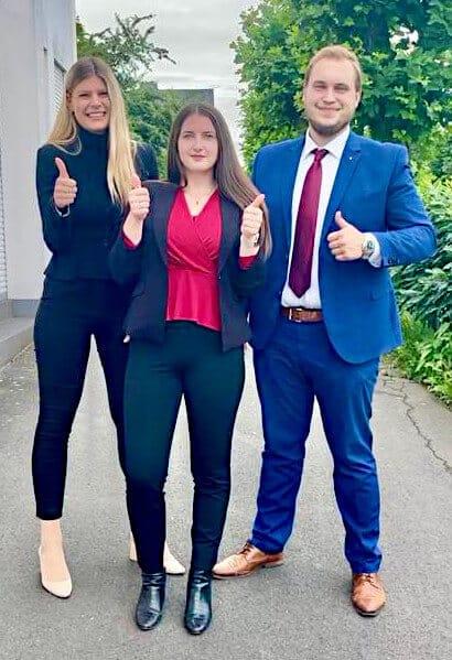 Sparkasse Koblenz: Neue JAV 2021