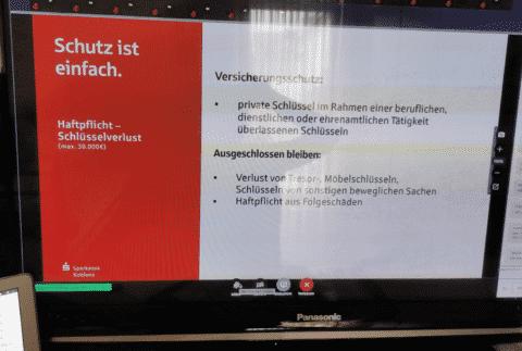 Digitales Seminar